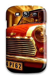 Frank J. Underwood's Shop 3475481K58328287 Galaxy High Quality Tpu Case/ Mini Vehicles Case Cover For Galaxy S3