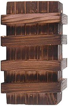 Ishua 1 PC Caja de Madera mágica Caja de órgano de Madera 3 Caja ...