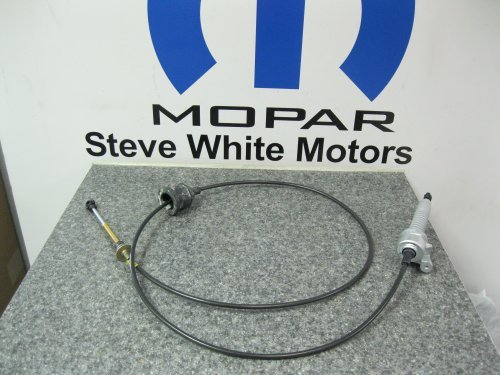 INTREPID 300M CONCORDE LHS TRANSMISSION SHIFTER CABLE by Mopar DODGE