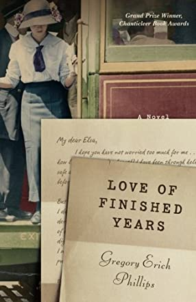 Love of Finished Years
