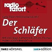 Der Schläfer (Radio Tatort: SWR) | Katja Röder, Fred Breinersdorfer