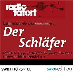 Der Schläfer (Radio Tatort: SWR)