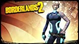 Borderlands 2: Siren Supremacy Pack [Online Game Code]