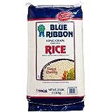Blue Ribbon Us #1 Long Grain Rice, 25 Pound