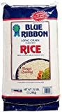 Blue Ribbon Long Grain Rice, 25 Pound