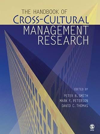Cross Cultural Management: Meetings in India