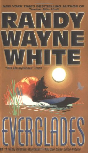 Doc Ford Mystery Book Series Everglades