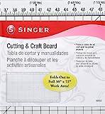 Singer Cutting Craft Board