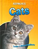 Cats, Richard Spilsbury and Louise A. Spilsbury, 1403476985