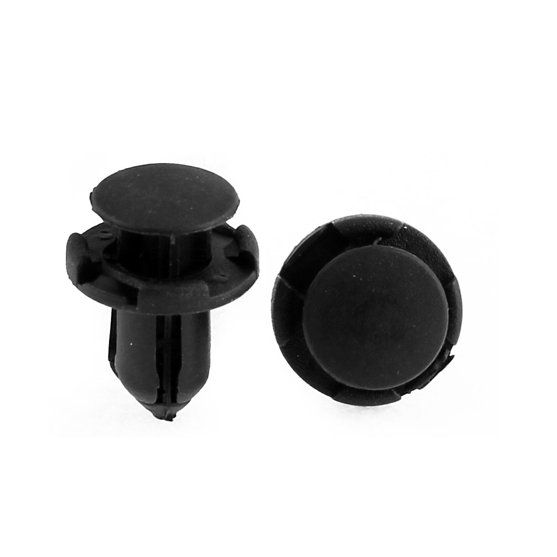 Uxcell a15121100ux0041 Clips//Rivets//Fastener 50 Pack