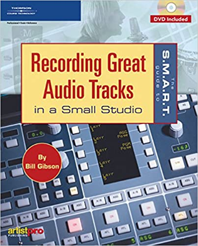 Torrent Español Descargar The S.m.a.r.t. Guide To Recording Great Audio Tracks In A Small Studio PDF Gratis Sin Registrarse