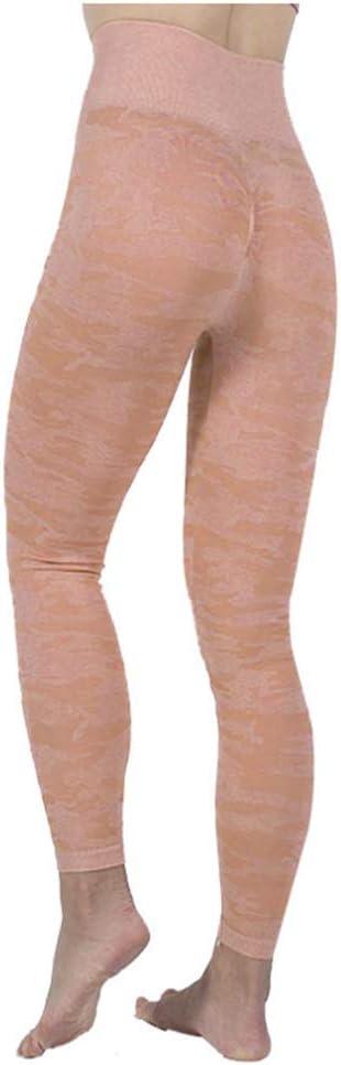 A S ausgef/ührt Miwaimao Damen Leggings-Hohe Taille Nahtlose Yogahosen Feminine H/üfte H/üfttarnung Fitnesshosen Sport Enge Leggings