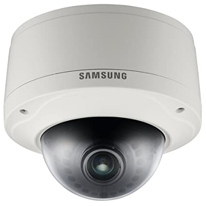 Samsung SNV-7082 Network Camera 64Bit