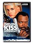 The Long Kiss Goodnight (Widescreen/...