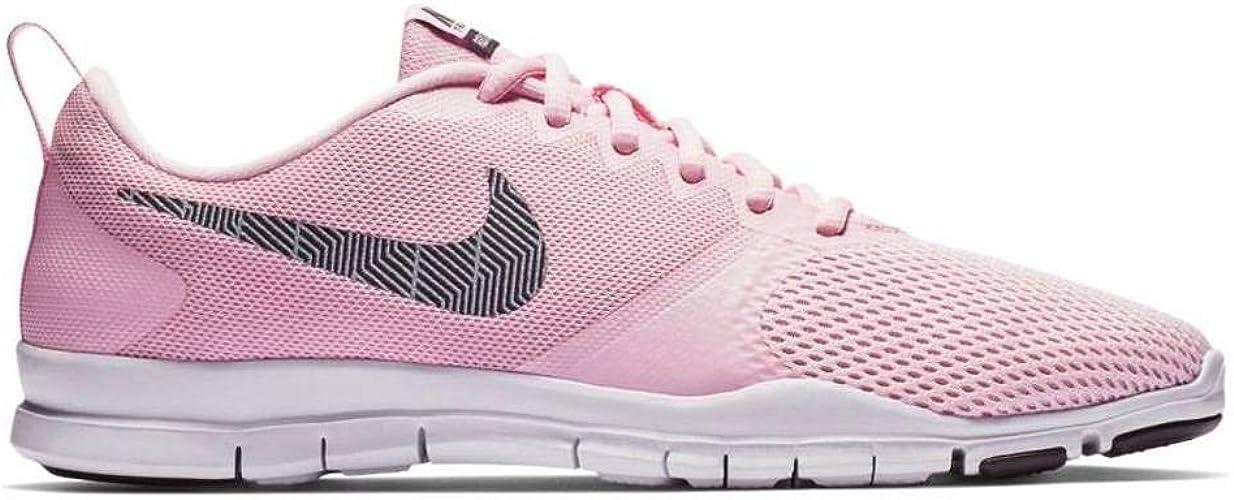 Nike Wmns Flex Essential TR, Zapatillas de Deporte para Mujer
