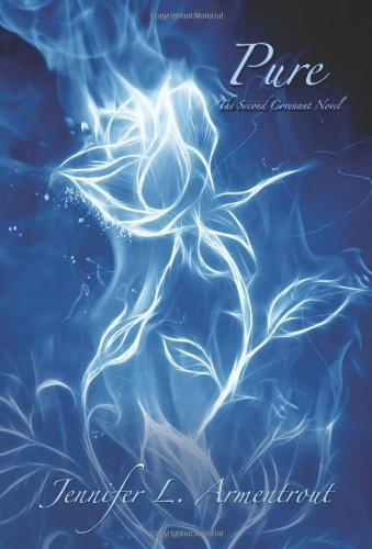 By Jennifer Armentrout - Pure: The Second Covenant Novel (1st Edition) (3.4.2012) ePub fb2 book