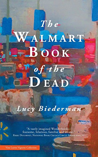 The Walmart Book of the Dead