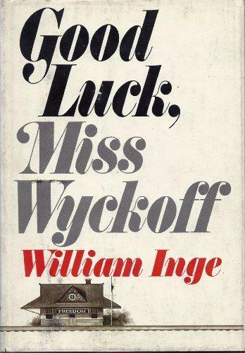 Good Luck, Miss Wyckoff (Good Luck Miss Wyckoff compare prices)