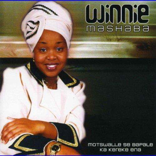 Morena Thusa By Winnie Mashaba On Amazon Music