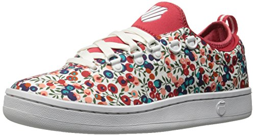 Liberty Rococo White Red 88 Womens W White Liberty 88 Size Swiss Sport Classic K Sport Classic vnqZ61O1