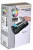 Universal Brand: Universal Toner Refill Kit for Brother TN200 / TN250 / TN300 / TN5000 cartridges