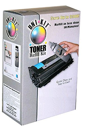 Kit Drum B4300 - Universal Brand: Toner Kit for Okidata B4100 / B4200 / B4300 / B4250