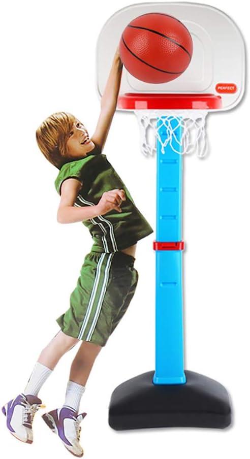 ZZLYY Canasta Baloncesto Tablero Baloncesto Juego Al Aire Libre y ...