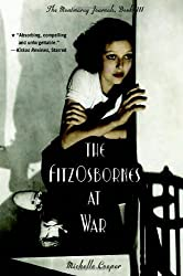 The FitzOsbornes at War (The Montmaray Journals) by Michelle Cooper (2013-10-08)