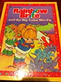 Rainbow Brite and the Big Color Mix-up, Leslie McGuire, 0307160017