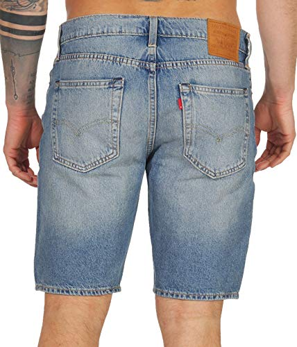 511 College Bleu Short Slim Levis Ave XZwOPukiT