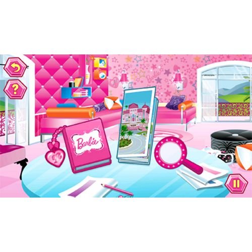 LeapFrog Learning Game: Barbie Malibu Mysteries (for LeapPad Tablets and LeapsterGS) by LeapFrog (Image #4)