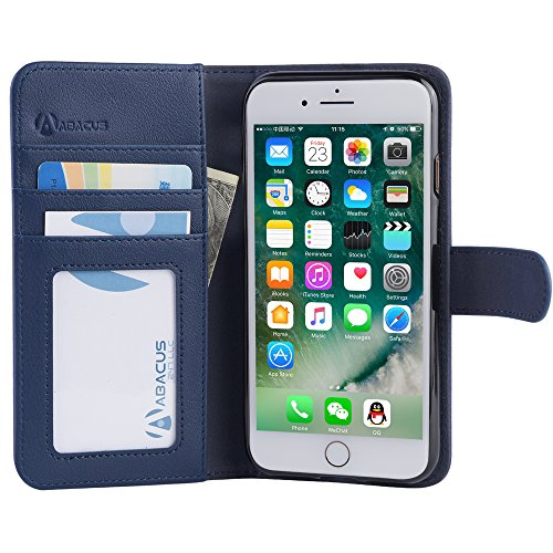 Abacus24 7 iPhone Wallet Blocking Protection