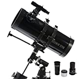 Photo : Celestron 127EQ PowerSeeker Telescope