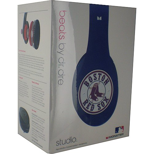 boston-red-sox-logo-high-definition-dj-headphone