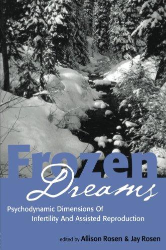 (Frozen Dreams )