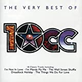 The Very Best of 10CC by 10cc (2001-04-10)