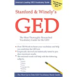 GED: The Most Thoroughly Researched Vocabulary Guide for the GED