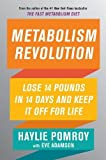 #3: Metabolism Revolution: Lose 14 Pounds in 14 Days and Keep It Off for Life