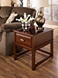 Lance Chair Side End Table