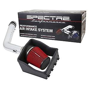 Spectre Performance 9001 Air Intake Kit, 1 Pack, (Y)