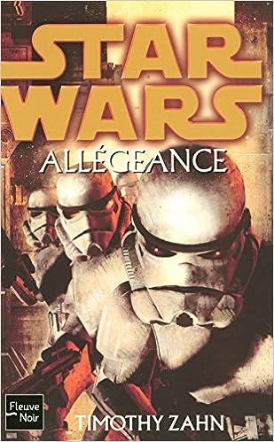 Livres gratuits STAR WARS N86 ALLEGEANCE epub, pdf