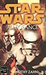 Star Wars, tome 86 : Allégeance par Zahn