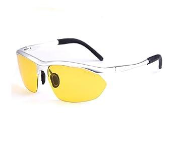 Telam gafas de visión nocturna, noche conducción gafas, polarizadas gafas de sol deslumbramiento conducción