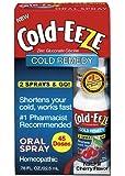 COLD-EEZE ORAL SPRAY CHERRY .76 OZ