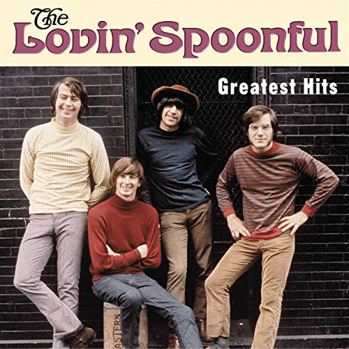 Price comparison product image The Lovin' Spoonful - Greatest Hits