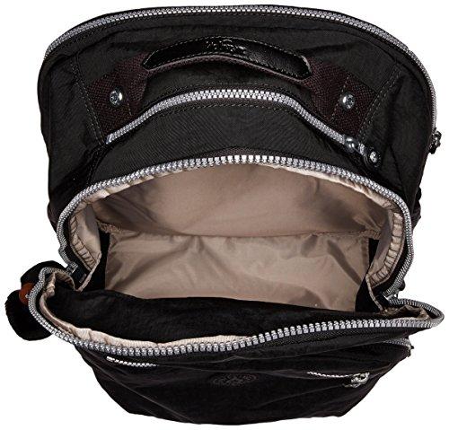 Kipling Seoul GO XL Black Laptop Backpack by Kipling (Image #3)