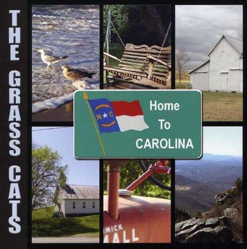Price comparison product image Home to Carolina