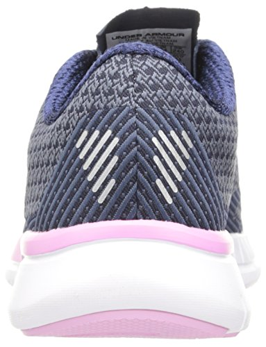 Under Armour Charged Lightning Womens Zapatillas De Entrenamiento - SS17 azul marino