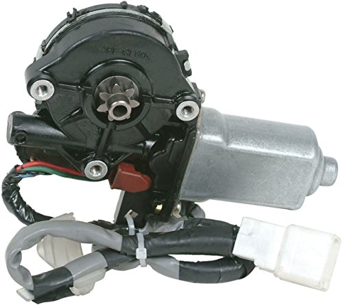 Cardone 47-1186 Remanufactured Import Window Lift Motor