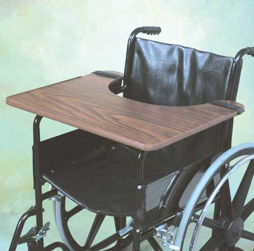 tray for wheelchair - 6